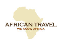 African Travel Logo