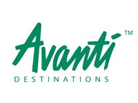 Avanti Destinations Logo